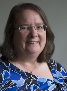 Eileen Theodore-Shusta, Director, Planning, Assessment & Org. Effectiveness